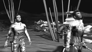 Lost In Space - Complete Adventure in B&W