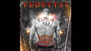 Vedettas -  Είναι τρελός