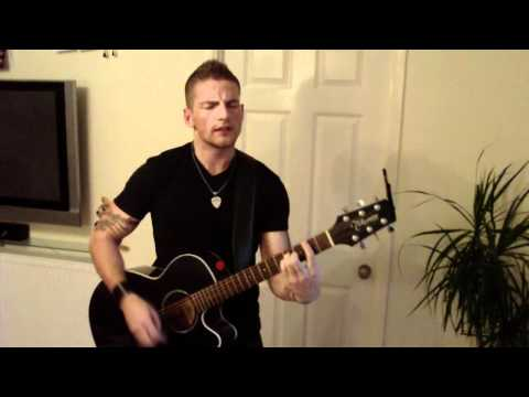 Cover of 'Gone Too Soon' (Daughtry) Break The Spell Cover Contest