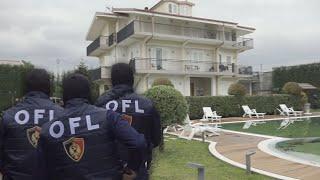 """Forca e Ligjit"" aksion ne Shkoder, sekuestrohen vila e makina luksoze | ABC News Albania"