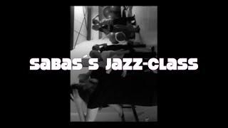Saba´s Jazz Class