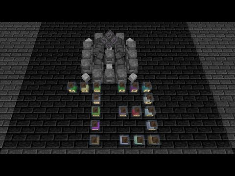 Thaumcraft Infusion (Modern Skyblock 3 Departed Let's Play Ep  73)