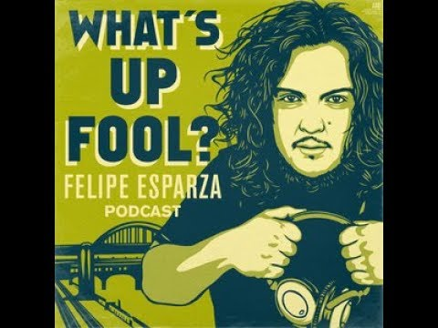 Brent Weinbach Joins What's Up Fool? w/ Felipe Esparza & Rod