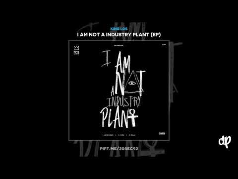 King Los -  R.A.S. [I Am Not A Industry Plant]