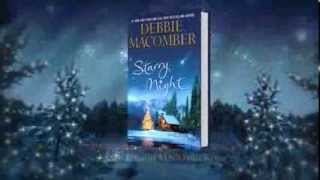 STARRY NIGHT by Debbie Macomber (Book Trailer)