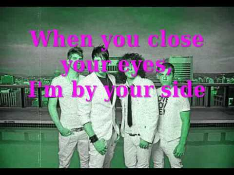 faber drive   your side with lyrics Full Version