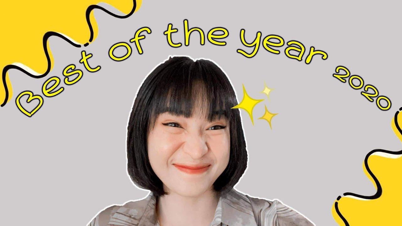 Best of The Year 2020 ของที่มุกชอบ สกินแคร์ต่างๆ l Mook Sanit