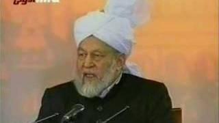 Ahmadiyya - Q/A Session 25/02/1996 1/11