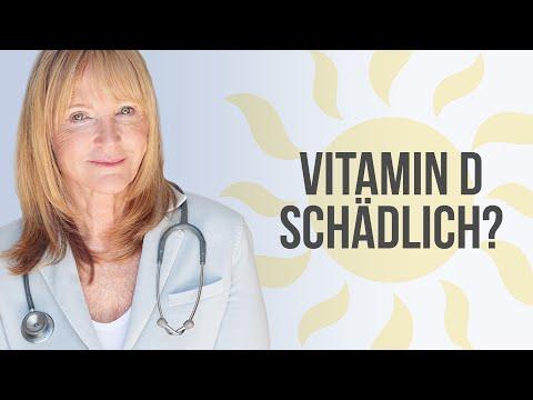 Vitamin D – Alles ein großer Irrtum?