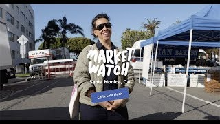 sweetgreen | Market Watch - Carla Lalli Music Knows Her Onions