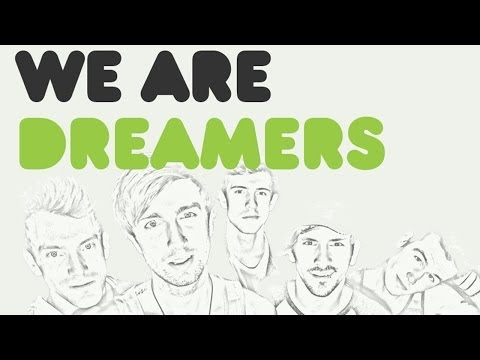 The picture perfect we are dreamers kickstarter campaign