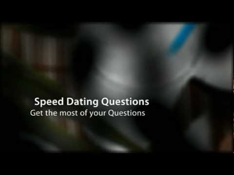 Speed Dating Advice : Speed Dating Benefits from YouTube · Duration:  2 minutes 14 seconds
