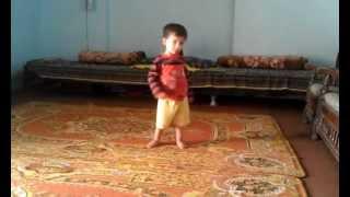D I Khan baby dancing in Home very funnyyyyyyyyyyyy