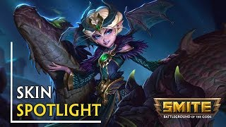 Dragon Queen Scylla will be available in the Slavic Chest, which co...