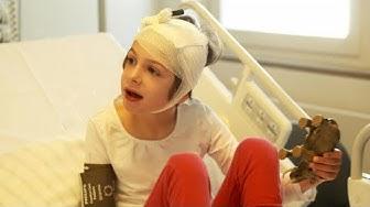 Sara, acht Jahre, demenzerkrankt: Kann ein Enzym die Krankheit stoppen?