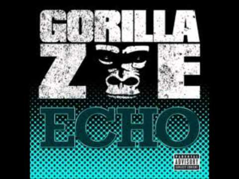 Gorilla Zoe (bass boosted slight disortion)