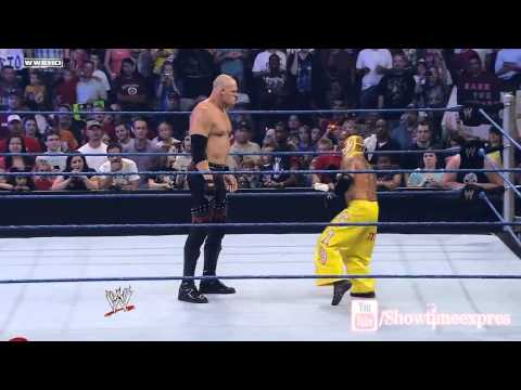 WWE Rey Mysterio  Money In The Bank  HD