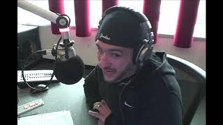 The Valenti Show - Mike talks about Michigan hiring Juwan Howard