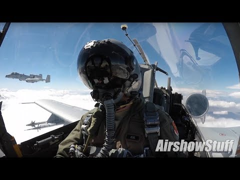 The Best Of Military Aviation - September 2017