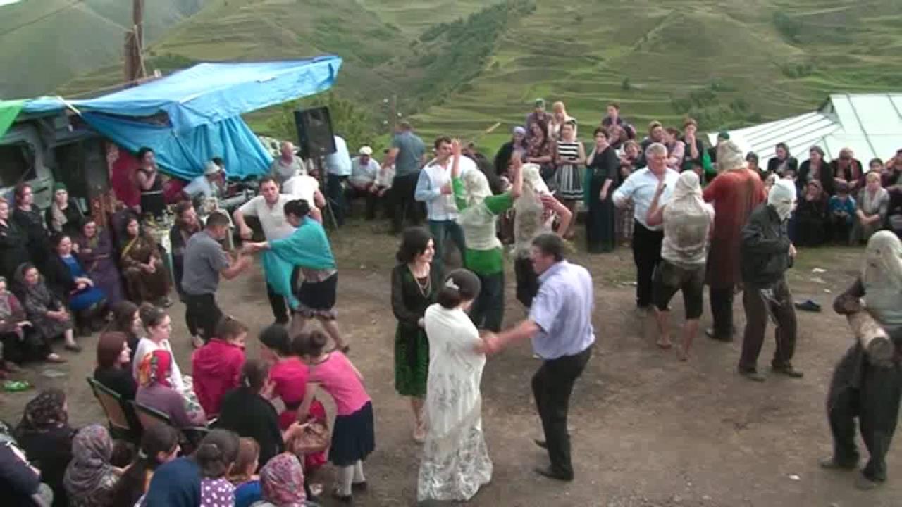 фото сельские свадьбы