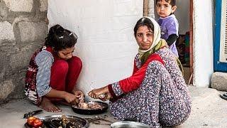 Flüchtlingshilfe im Nord-Irak