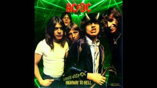 Highway To Hell (AC/DC)   -   Dance Remix