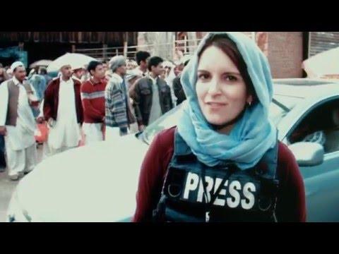 WHISKEY TANGO FOXTROT - Trailer italiano ufficiale