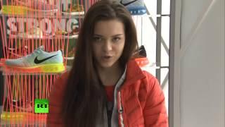 Аделина Сотникова Олимпиада — это праздник