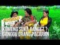 Dagelan OK - Komeng Suka Banget Ganggu Orang Pacaran full 1Februari 2019