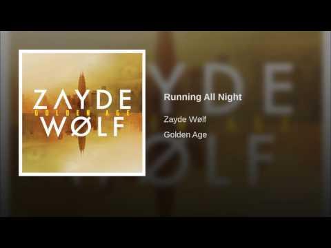 Running All Night