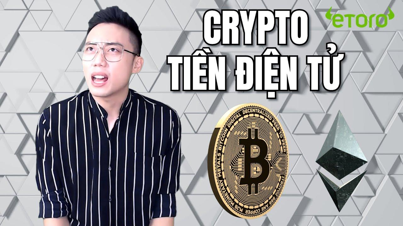 [Vlog 03] ĐẦU TƯ TÀI CHÍNH - Tiền Điện Tử Có Còn Là Xu Thế? Liệu Bitcoin Sẽ Tăng Đến 100.000$?