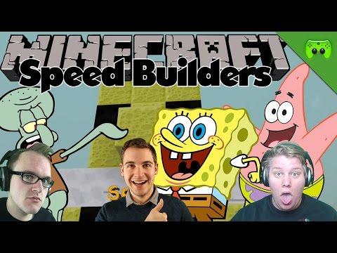Sepbob Jaykopf 🎮 Minecraft Speed Builders #9