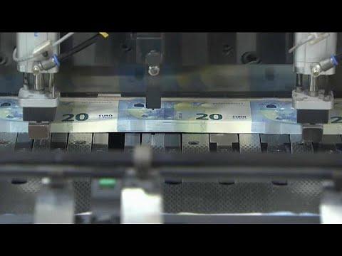 نمو اقتصاد الاتحاد الأوروبي في الربع الثاني من هذا العام…  - 17:22-2018 / 8 / 14