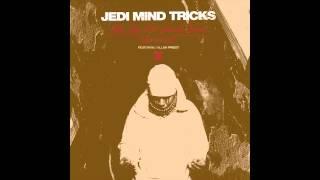 "Jedi Mind Tricks (Vinnie Paz + Stoupe) - ""Saviorself""  (feat. Killah Priest)  [Official Audio]"