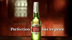 Stella Artois 6 Second Ad - Fonts