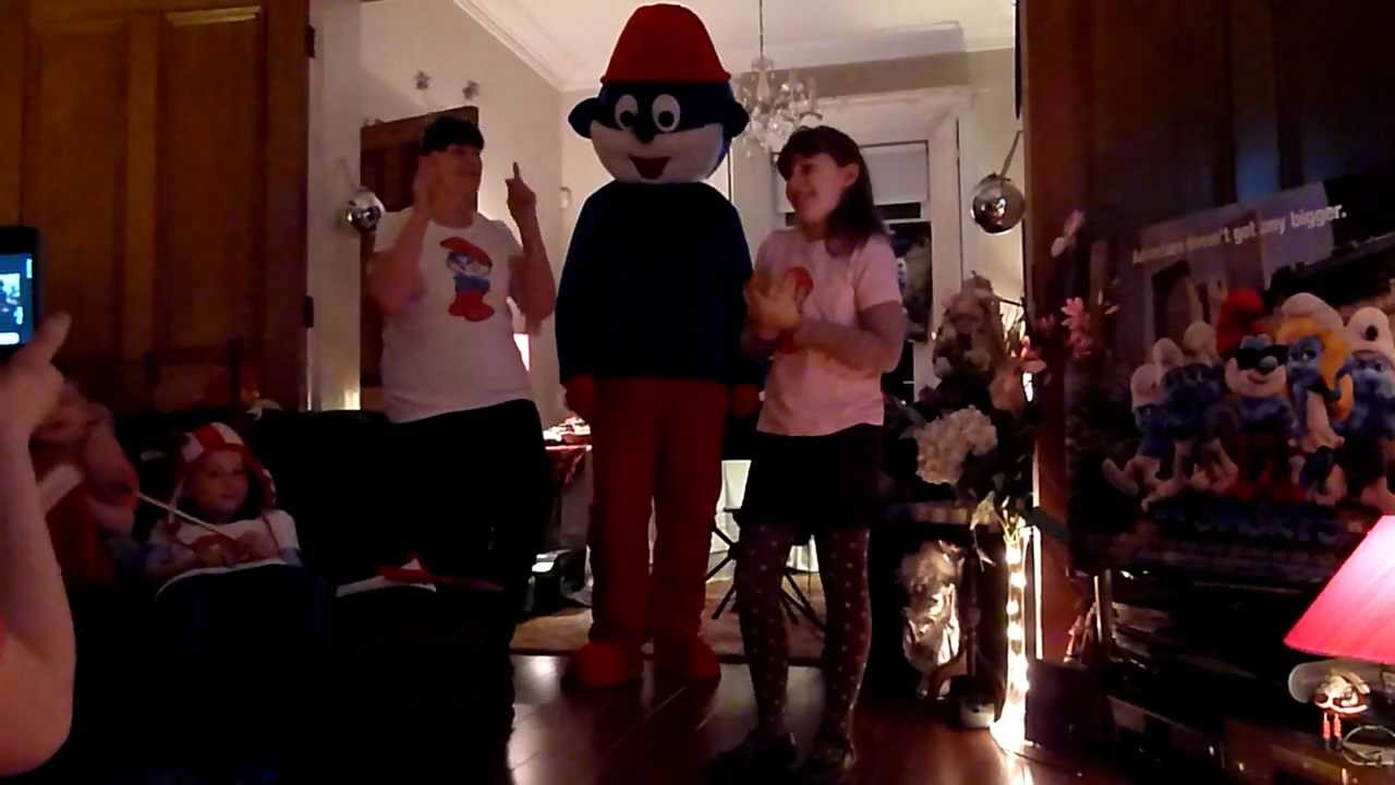 699f1941e2e Christmas 2011 - Cora - Rudolph As Gaeilge - YouTube