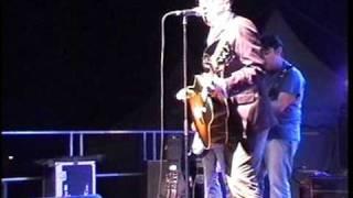 Graziano Romani - The Bridges You Burn (2 cam mix)