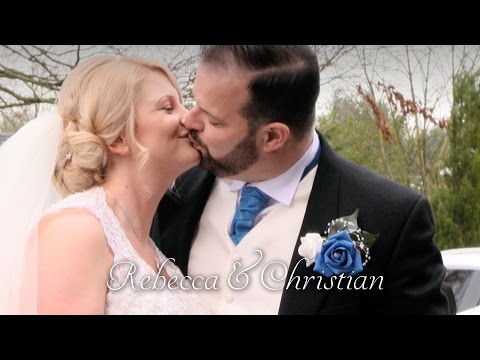 Rebecca & Christian: Upper House Hotel Wedding video