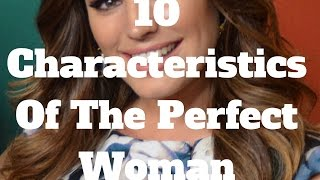 A perfect to be women How