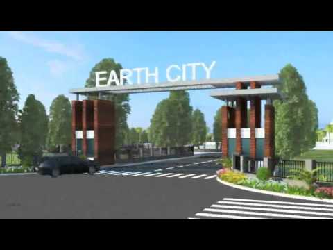 EARTH CITY PLOT IN JAIPUR (A UNIT BY REAL EARTH GROUP )