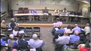 2014 05 21 Kennett Township Board of Supervisor Meeting
