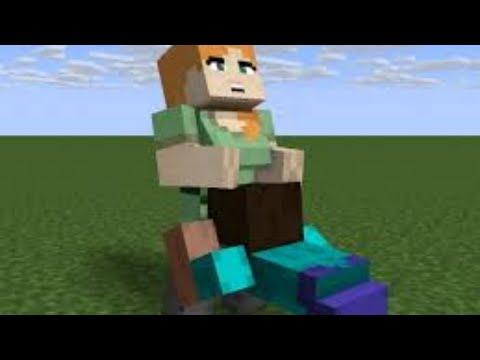 Minecraft potn
