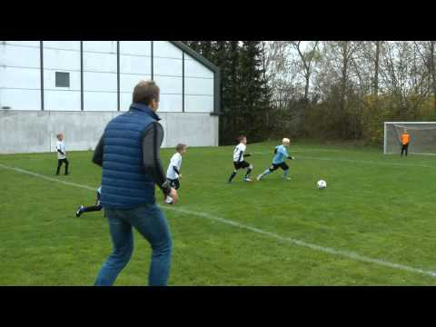Champions Liga 2012 U8 Drenge - BSV-B93