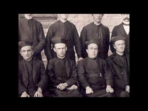 Historical Origins Of The Jesuit Order. The Diabolical Society Of Jesus & Knights Of Malta Exposed!