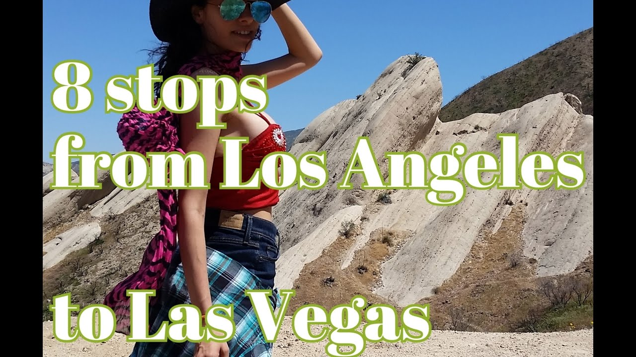 8 stops 8hours from los angeles to las vegas 15 route 66 youtube rh youtube com