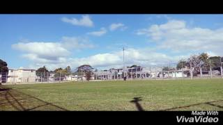 Morcellement St.Andre Football Field