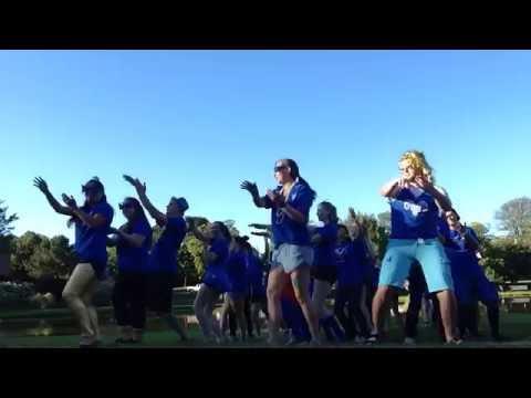 Karaoke Barbecue - Bennet House Dance - Mount Allison Orientation 2016