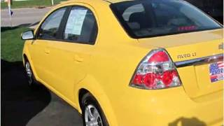 2009 Chevrolet Aveo available from American Auto Sales