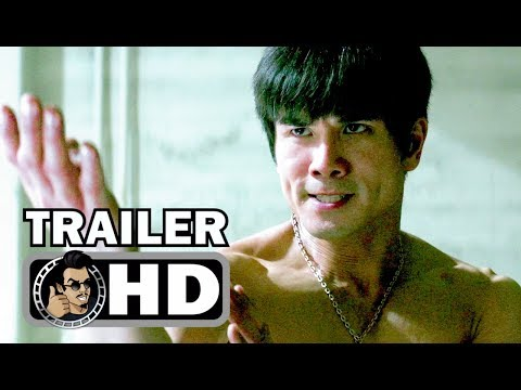 Thumbnail: BIRTH OF THE DRAGON Official Trailer (2017) Philip Ng Bruce Lee Action Movie HD