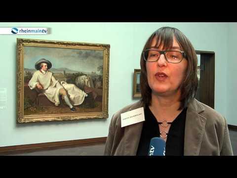 Städel Museum präsentiert digitale Sammlung